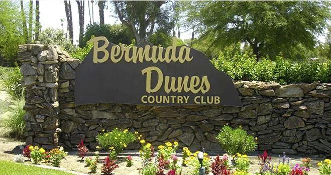 Bermuda Dunes Country Club